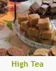 Smorre Catering High Tea