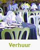 Smorre Catering Verhuur Partytenten en meer