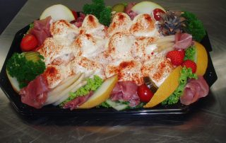 Catering salade
