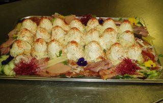 Huzaar salade