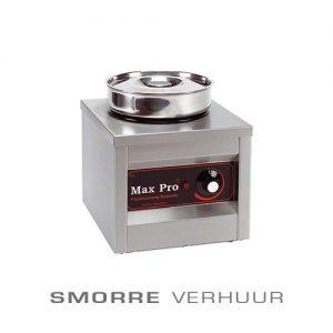 Hotpot huren 5 liter merk Max Pro