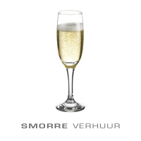 Champagneglas 17 cl huren