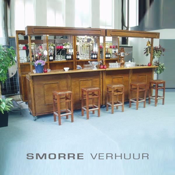 Oud hollandse biertap