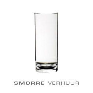Longdrinkglas per krat 36 stuks huren