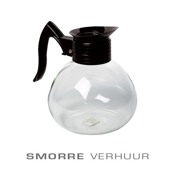 Koffieschenkkan voor Bravilor koffiezetapparaat