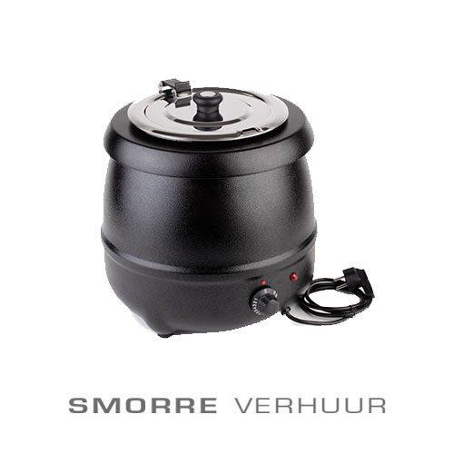 Hotpot huren 10 liter