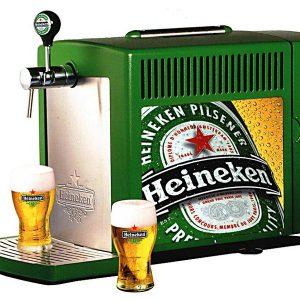 Heineken cooltap