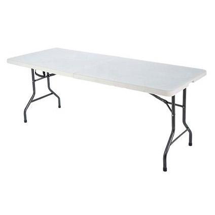 Tafel kunststof wit
