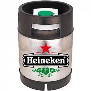 Heineken bier 10 liter